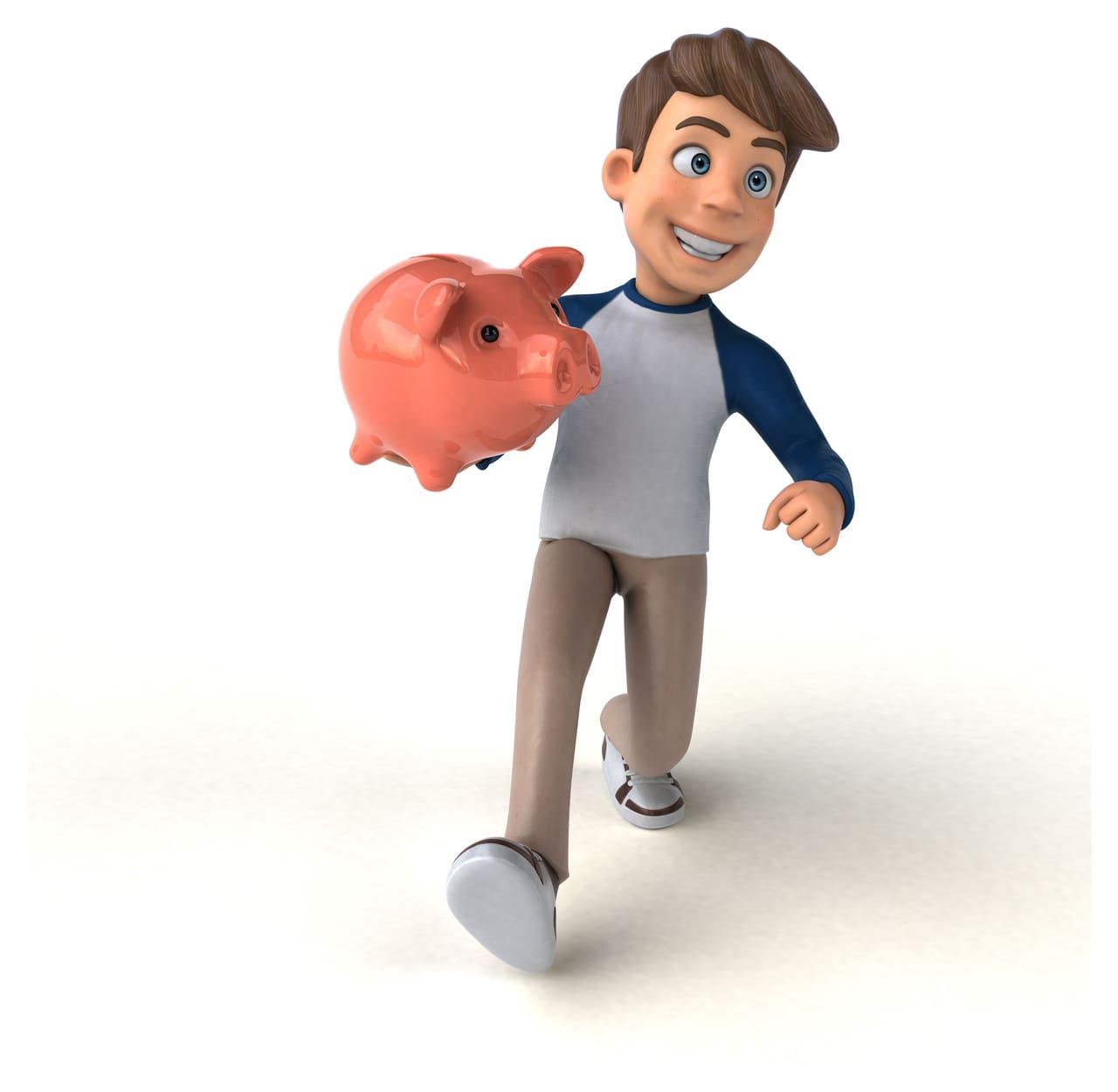Dlaczego warto założyć konto oszczędnościowe dla dziecka