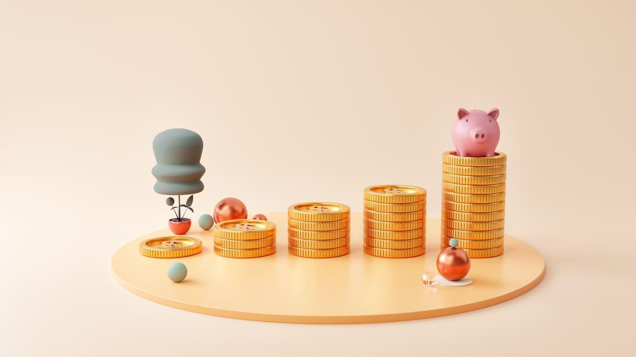 Jak działa konto oszczędnościowe