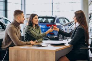 Leasing czy wynajem samochodu